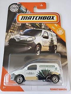 Matchbox 2020 MBX City Renault Kangoo,白色 5/100