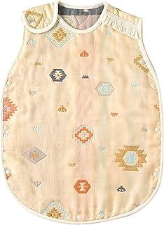 BOBO 托滕 6层纱布睡袋 多色 ベビーサイズ