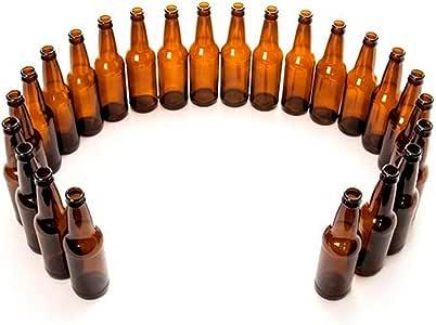 Monster Brew Home 酿造乳糖果啤*瓶(24 瓶装),12 盎司 12盎司 黄色 5800