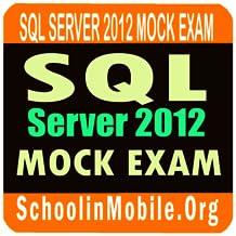 SQL Server 2012 Mock 1000+Qns