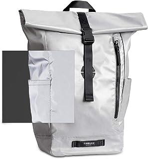 [添柏岚] 帆布背包背包带反射功能
