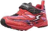 SUPERSTAR 运动鞋 学生鞋 轻便 魔术贴 宽幅 15~23cm 有0.5cm 儿童 SS K919