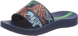 Ipanema 中性儿童 Urban Slide 儿童拖鞋