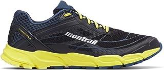Columbia Montrail 男士 CALDORADO III 越野跑鞋