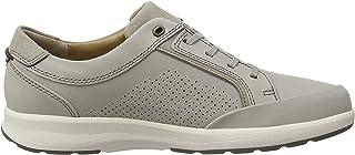 Clarks Un Trail Form 男式布洛克鞋