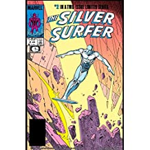 Silver Surfer: Parable #2 (English Edition)