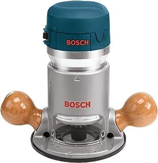 Bosch 1617 11 安培 2 HP 固定基座路由器