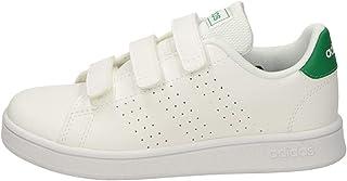 Adidas 阿迪达斯 运动鞋 儿童 Grandcourt 17~25.5厘米 男童EPF87