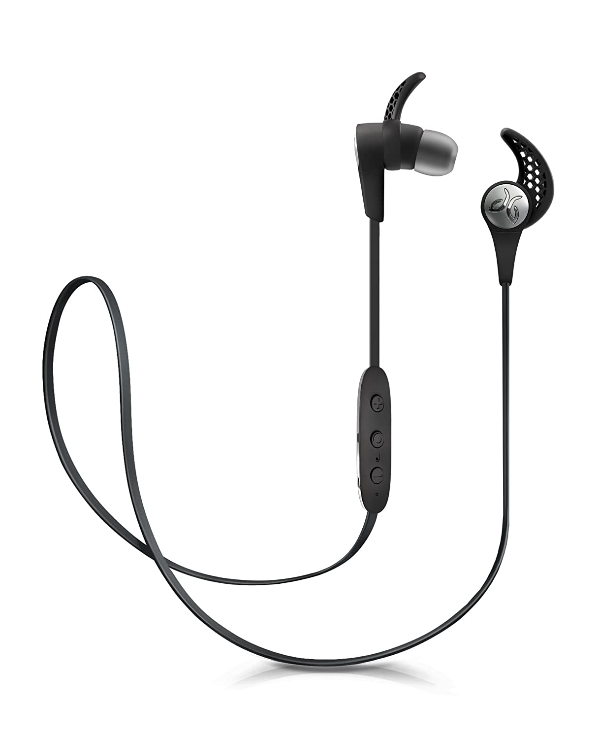 鼠标移至图上可放大图片 Jaybird X3 Sport Bluetooth Headphones - Blackout 漆黑