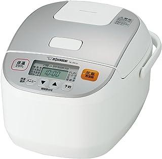 象印 电饭煲 微电脑式 白色 NL-DA 白色 5.5合 NL-DA10-WA 需配变压器