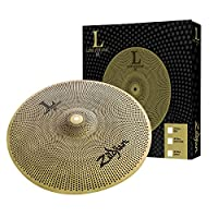 "Zildjian L8 低音量 18"" Crash Ride CymbalLV8020R-S 骑行玩具 20 ""英寸"