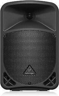 Behringer B108D Active 300W 2-Way,20.32厘米(8英寸)PA音箱系统