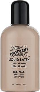 Mehron 化妆液乳胶 4.5盎司