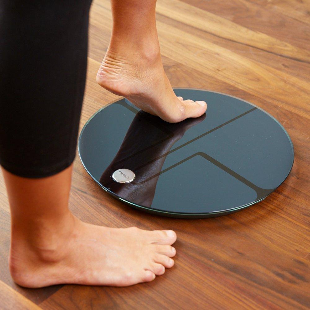 Qardio Base2无线智能体重称和身体分析仪