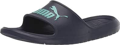 PUMA Divecat Slide 凉鞋 Peacoat-blue Turquoise 7