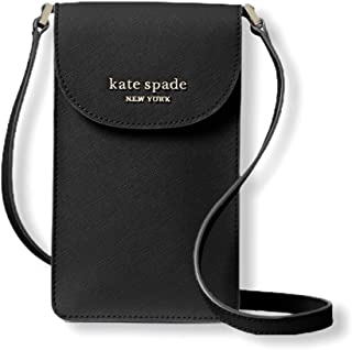 Kate Spade Cameron North South 翻盖手机斜挎包
