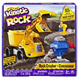 Kinetic Sand 6033177 Rock Crushin 套装