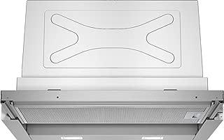 Siemens 西門子 LI67RA530 iQ300 平板罩 / 59.8 厘米/風扇功率/銀色金屬