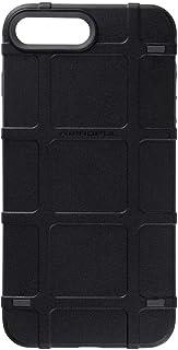 iPhone 7/8 和 7/8 Plus 磁力翻盖手机保护壳 黑色