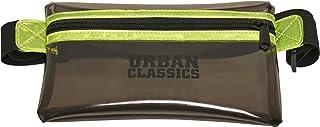 Urban Classics Sporty Hip Bag TB3561 Transparentblack Einheitsgröße
