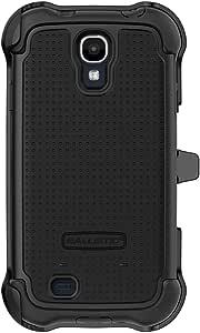 Ballistic MAXX Series Samsung Galaxy S4 外壳 外壳SX1159-A065 黑色