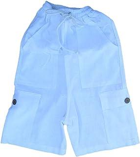 RaanPahMuang 品牌 儿童 * 纯棉泰国制工装裤