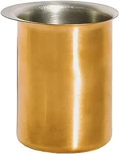 Tiipoi Ayasa 奶器 35cl 黄铜 黄铜色 7.8 x 8.5 x 9.7 cm BR01 011