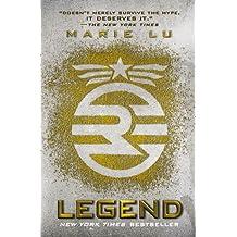 Legend (A Legend Novel, Book 1)