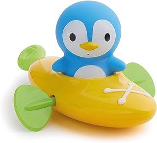 Munchkin Paddlin' Penguin 洗澡玩具