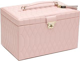 WOLF 美国品牌 中性 首饰盒 329615
