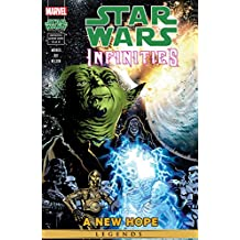 Star Wars Infinities: A New Hope #4 (of 4) (English Edition)