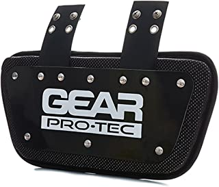 Gear Pro-Tec Z-Cool Youth Back Plate