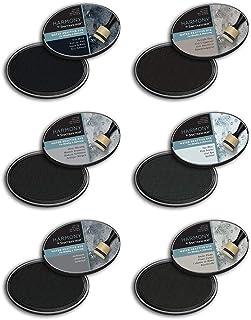 Spectrum Noir Inkpad Water Reactive Bundle Three, 多种颜色