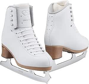 Ice Skates Elle Fusion 女士 FS2130 Size 1.5 Width A/B JKSN2-FBA-ELLE-FS2131-R-1.5