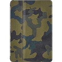 Cole HAAN Folio 保护套适用于苹果 iPad mini 2和迷你3–迷彩 chrm71044
