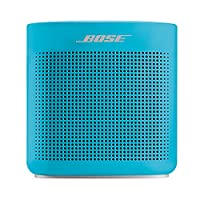 Bose SoundLink Color 蓝牙扬声器 II-蓝色
