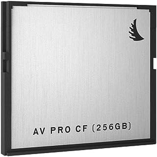 Angelbird AVP256CF,256GB AV Pro 2.0 存储卡