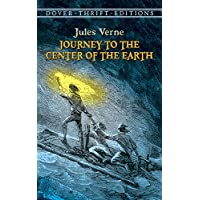 Journey to the Center of the Earth (Dover Thrift Editions) (English Edition)
