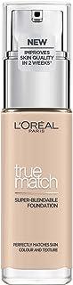 L'Oréal Paris 巴黎欧莱雅 Perfect Match 粉底液 30 ml