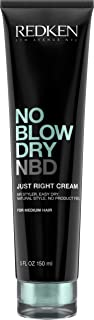 Redken No Blow Dry: Just Right Cream 150ml