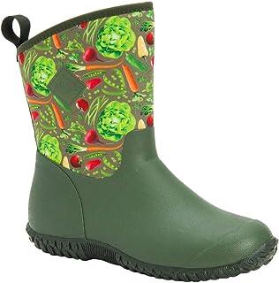 Muck Boot 女士 Muckster Ii 中筒雨靴