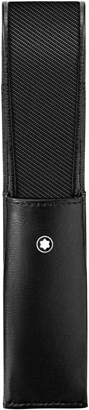 Montblanc NightFlight 笔袋 15 厘米 黑色