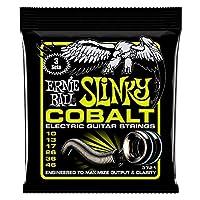 Ernie Ball Cobalt Guitar 常规