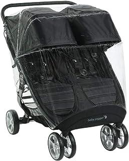 Baby Jogger Weather Shield | City Mini 2双手推车,City Mini GT2双手推车,透明