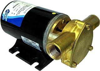 Jabsco 6.2 GPM Rotary Vane Pump (12V DC 8 Amp)