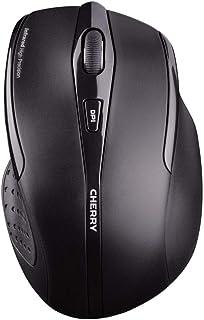 Cherry JW-T0100 无线鼠标 USB 黑色