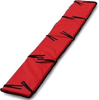 弹性飞翔 Toboggan 垫。 Sled Cushion