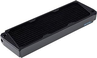 Alphacool NexXxoS XT45 全铜 X-Flow 360mm 散热器