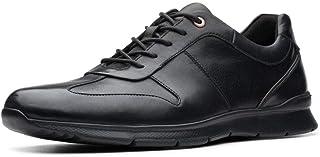 Clarks Un Tynamo Tie 男士布洛克鞋