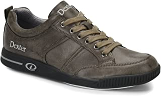 Dexter 男式 Dave 保龄球鞋 - 灰色